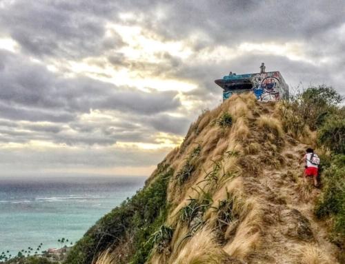 Exploring Oahu: Easy Trails & Hikes